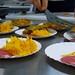 Atelier cuisine de légumes racines by adelasoya