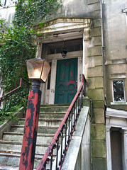 The Creepiest House in Savannah