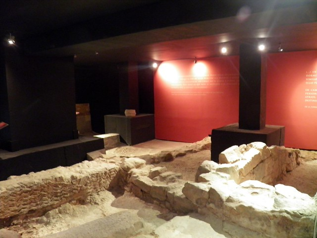 The House of Fortune, Cartagena (Qart Hadasht - Carthago Nova)