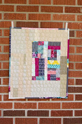 TSS Mini Quilt