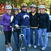 Family Weekend Bike Ride 10-15-2011