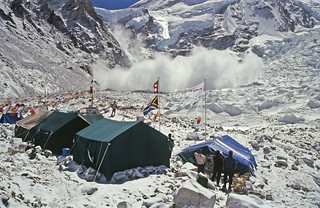 Best of Everest South