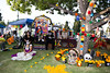 L.A. Day of the Dead/Dia de los Muertos, Hollywood Forever