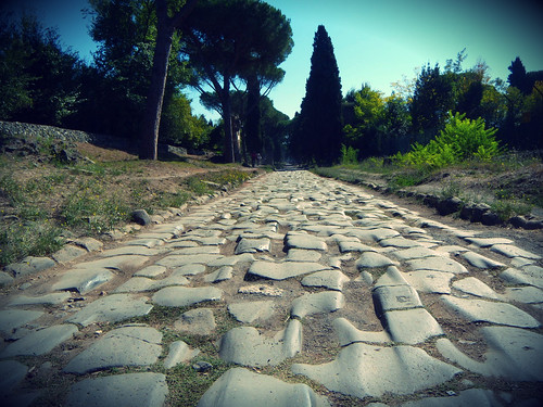 Appia Antica 1