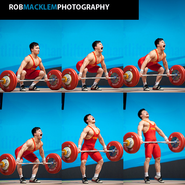 olympic weightlifting a complete guide pdf
