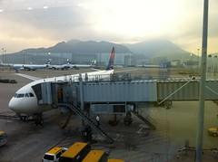 DL638 to Tokyo
