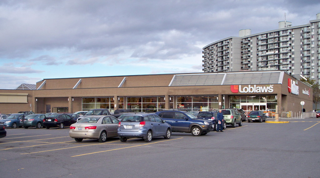 Loblaw's, Ottawa