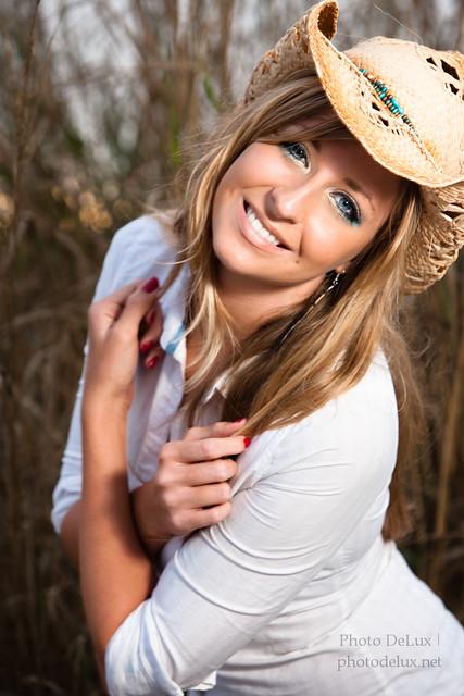 Cute country Sarah 2
