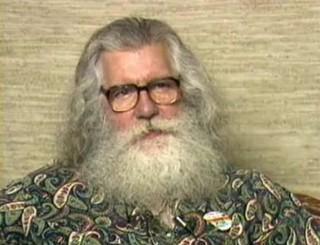Walter Breen 1986