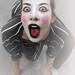 Clown by Lo&