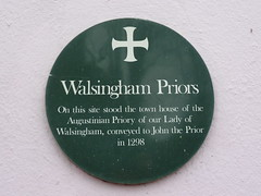 Photo of Green plaque № 8173