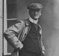 Giuseppe Mercalli