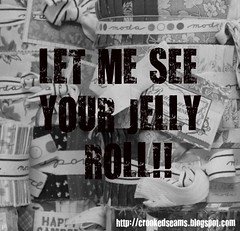jellyroll!