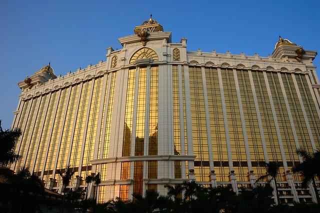 Photo:Galaxy Macau By:myhsu
