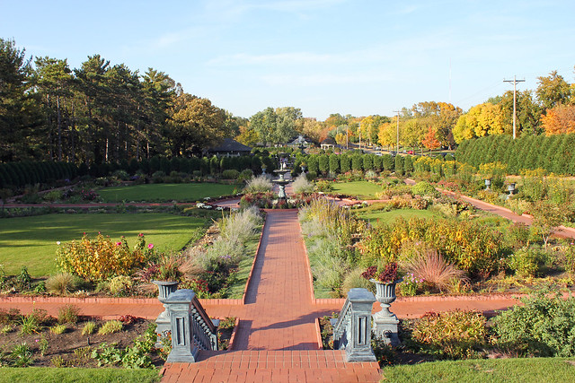 Munsinger Gardens Flickr Photo Sharing