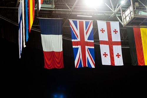 Trampoline World Championship