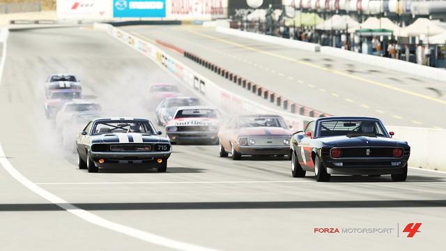 Torettos Auto Salvage Dodge Challenger 6364896279_d4b4086e9c_z