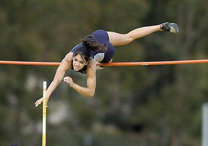 Allison-Stokke-sobre-el-liston