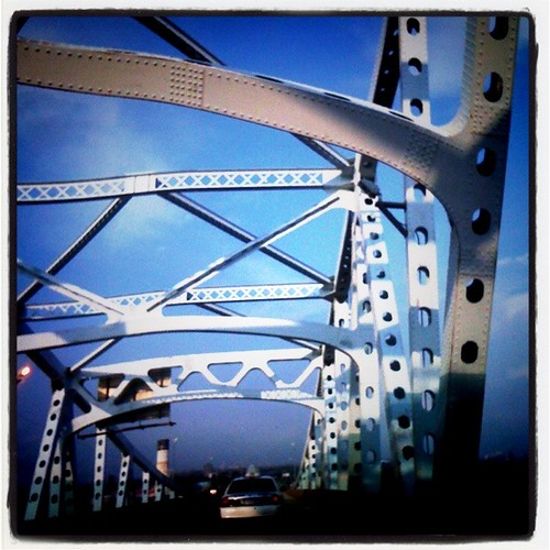 Philly Bridge