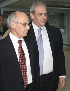 111122 Algeria names new Sonatrach chief | تعيين الرئيس الجديد لشركة سوناطراك في الجزائر | L'Algérie nomme un nouveau PDG à la tête de Sonatrach