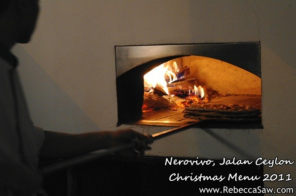 Christmas Comes Early to Nerovivo