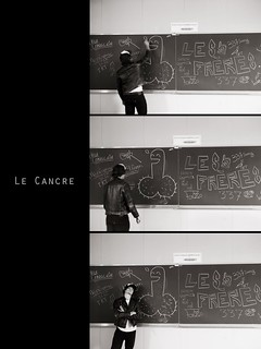 Le Cancre / The Dunce