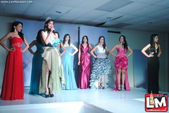 Miss Espaillat 2011 @ Club Recreativo Moca