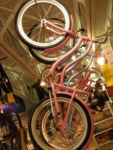 guy's bicycles Bucks County