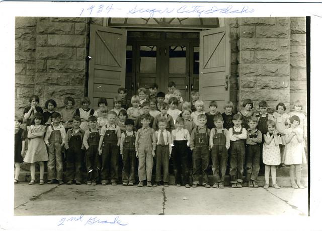 Sugar City Grade 1933