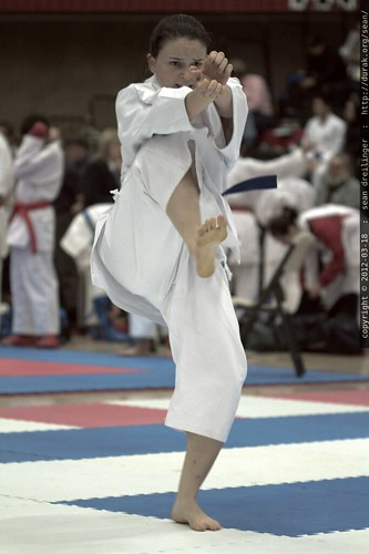 unsu   women's kata    MG 0667
