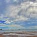 Panoramica Mar en Veracruz HDR
