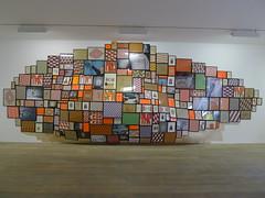 Barry McGee at Modern Art