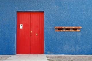 Palazzo della posta di Sabaudia