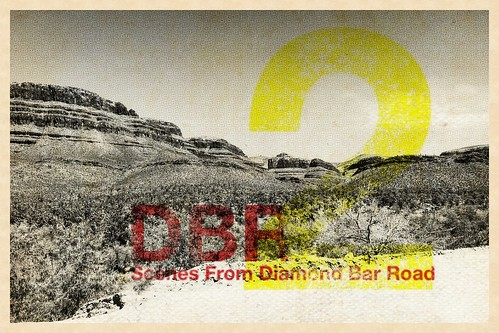 Mixed-Diamond Bar Road.Image 01.