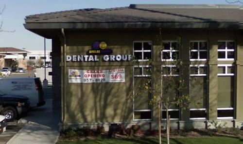 Dentist in Stockton CA – Smiles Depot Dental Group