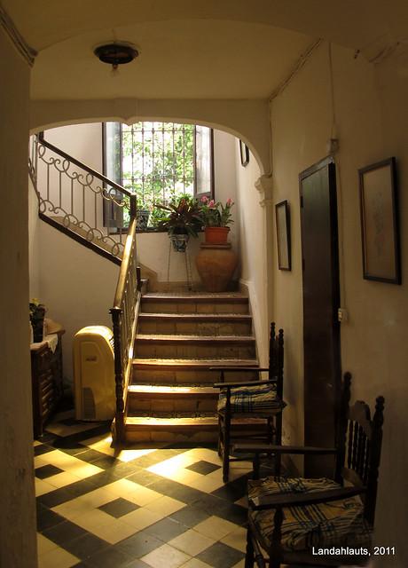 La casa de mi padre flickr photo sharing - La casa de mi tresillo ...