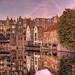 Rotterdam - Delfshaven by Fred Christoffels