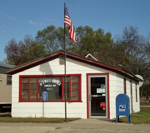 Post Office 64681 (Sumner, Missouri)