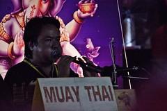 Pi Kava Muay Thai