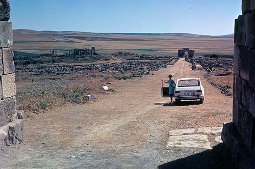 Blízký východ před 45 lety – 7. díl – Maroko