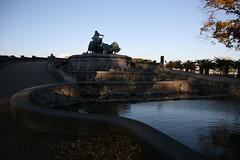 Gefion Fountain
