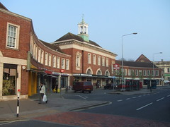 British Stations & Buildings
