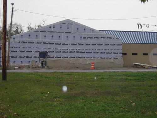 The new McCracken County Jail