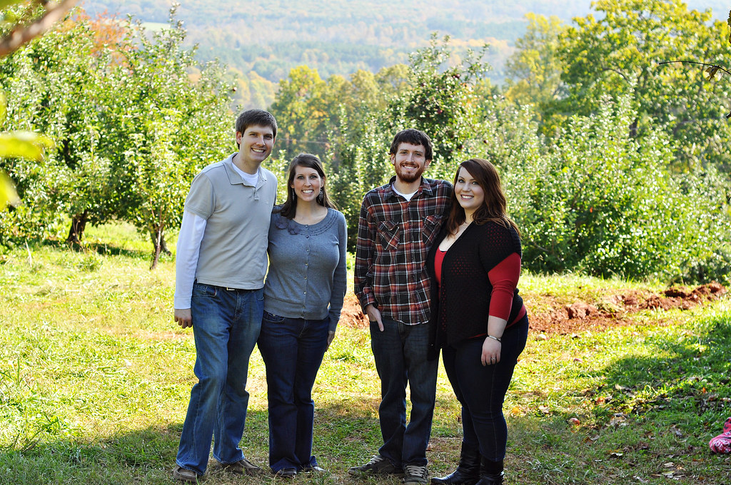 Carter Mountain Orchard