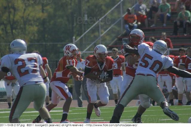 2011-10-08 2157 College Football