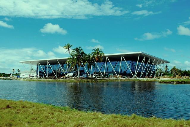 Equatorial Convention Centre (Addu city) - Maldives