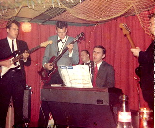 1959 (THE STRATATONES at HiFI Club) 1417 Market St Wheeling W Va