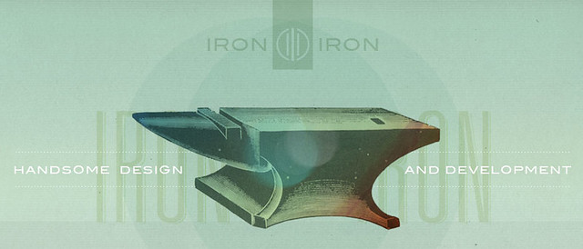 Irontoiron