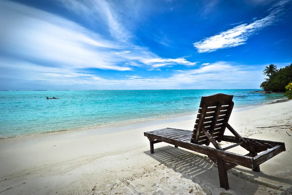 Самые красивые острова в мире ( много красивых)