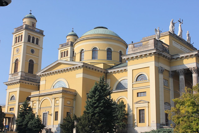 Catedral de Eger